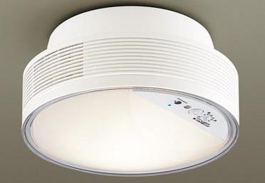 パナソニック LGBC55112LE1 ナノイー 天井直付型 LED(電球色) シーリングライト 拡散タイプ FreePa・ON/OFF型・明るさセンサ付 100形電球相当