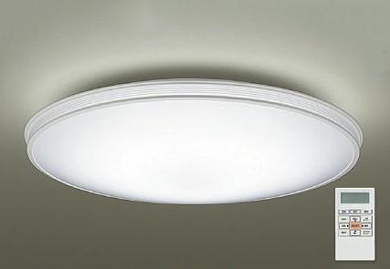 大光電機 LEDシーリングライト ~14畳 リモコン付 DCL-39687