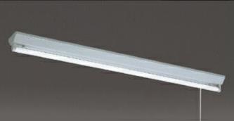 東芝ライテック 直管ランプシステム逆富士1灯キャノピースイッチ付 LET-41307P-LS9 高出力タイプランプ付 (LDL40-H)LDL40T・N/23/35-H