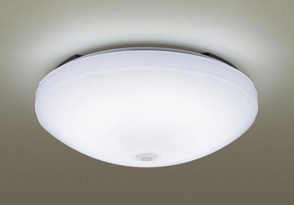 パナソニック 天井直付型 LED(昼白色) シーリングライト LSEBC2064LE1 20形丸形スリム蛍光灯1灯器具相当・拡散タイプ FreePa・ON/OFF型・明るさセンサ付