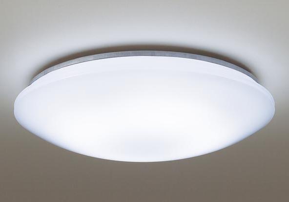 パナソニック LGBZ3557 天井直付型 LED(昼光色~電球色) シーリングライト リモコン調光・リモコン調色・カチットF【~12畳用】