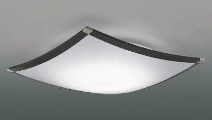 コイズミ AH48960L LEDシーリングライト (電球色+昼光色)【~8畳用】