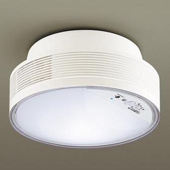 パナソニック LGBC55110LE1 ナノイー 天井直付型 LED(昼白色) シーリングライト 拡散タイプ FreePa・ON/OFF型・明るさセンサ付 100形電球相当