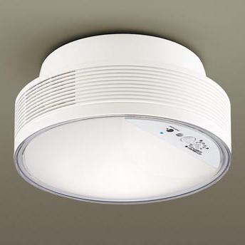 パナソニック LGBC55111LE1 ナノイー 天井直付型 LED(温白色) シーリングライト 拡散タイプ FreePa・ON/OFF型・明るさセンサ付 100形電球相当
