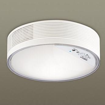 パナソニック LGBC55011LE1 ナノイー 天井直付型 LED(温白色) シーリングライト 拡散タイプ FreePa・ON/OFF型・明るさセンサ付 100形電球相当