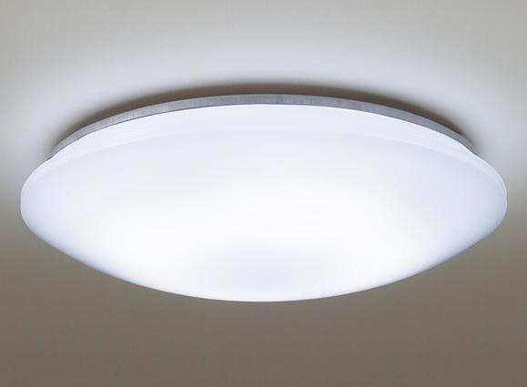 パナソニック LGBZ2557 天井直付型 LED(昼光色~電球色) シーリングライト リモコン調光・リモコン調色・カチットF 【~10畳用】