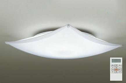 DAIKO LEDシーリングライト 【~12畳用】 DCL-39218