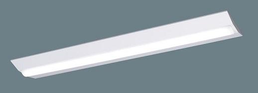 パナソニック XLX420DENTLE9 (2500lmタイプ) 天井直付型 40形 一体型LEDベースライト 【器具本体】NNLK42523 +【ライトバー】NNL4200ENT LE9(昼白色)