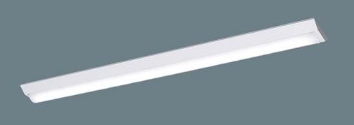 パナソニック XLX450AENTLE9 (5200lmタイプ) 天井直付型 40形 一体型LEDベースライト 【器具本体】NNLK41515 +【ライトバー】NNL4500ENT LE9(昼白色)