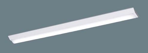 パナソニック XLX460AENTLE9 (6900lmタイプ) 天井直付型 40形 一体型LEDベースライト 【器具本体】NNLK41515 +【ライトバー】NNL4600ENT LE9(昼白色)