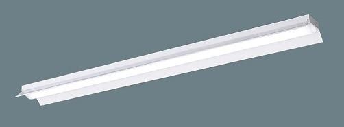 パナソニック XLX460KENTLE9 (6900lmタイプ) 天井直付型 40形 一体型LEDベースライト 【器具本体】NNLK41517 +【ライトバー】NNL4600ENT LE9(昼白色)