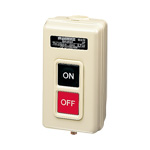 Panasonic パナソニック BH13030 超激安特価 3P 押釦開閉器 未使用品 露出形