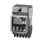 パナソニック TB261201K 協約型電子式タイムスイッチ(2回路型)