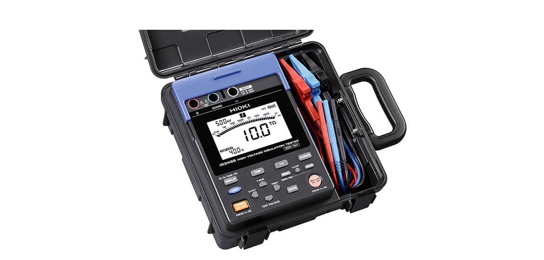日置電機 高電圧絶縁抵抗計 IR3455