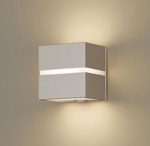 パナソニック LGWC80364LE1 LED(電球色)防雨型 ポーチライト 明るさセンサ付(40形電球1灯タイプ )