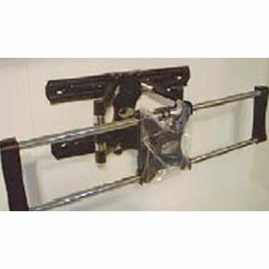 すえ木工(共通)壁掛けテレビ用金具 32~50インチ対応・耐荷重約50kg