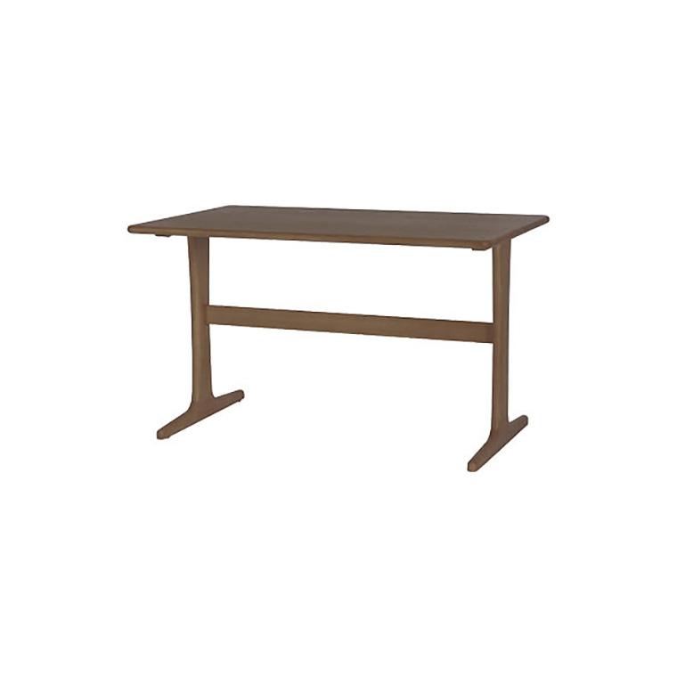 ステルス17 コタツ 120 テーブル トップ 2本脚 H71cm ヒーター付 / W120×D75×H71(mm)