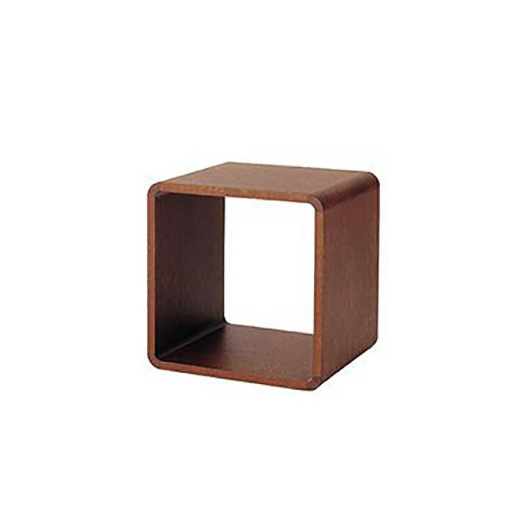 日進木工 アクセント ac-cent ブリック・ブロック ACK-006 W350×D296×H350mm 【送料無料】