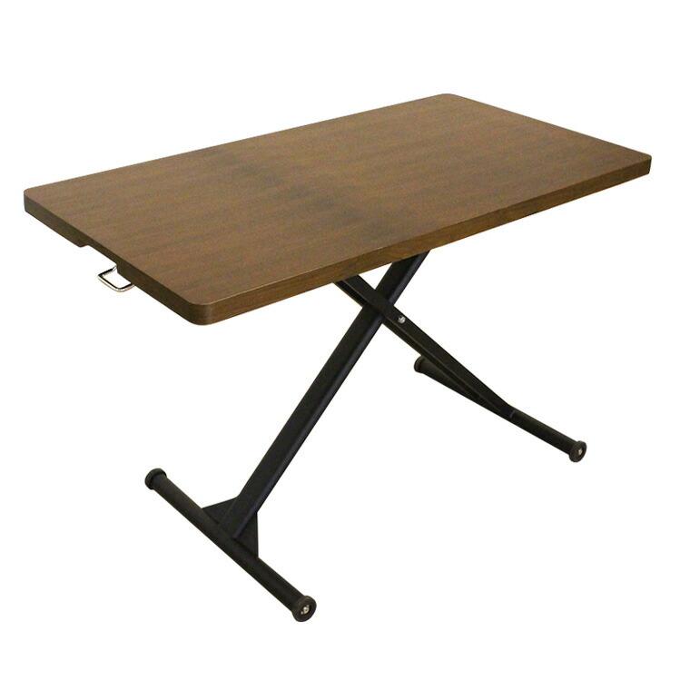 リフティングテーブル モーゼル110 昇降式 W1100×D600×H380~730mm 【送料無料】