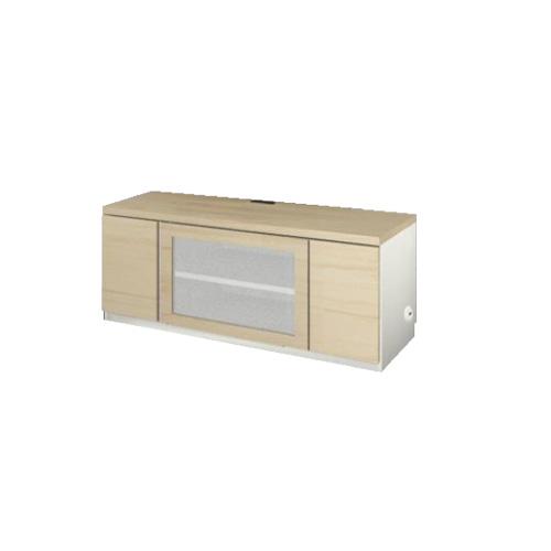 すえ木工 Mgver.3 FW mini 120-TV TV(テレビ)台タイプ 壁面収納 W1200 D470 H490