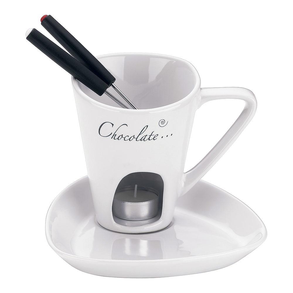 低価格化 チョコレートフォンデュセット 2人用アリシア レビューを書けば送料当店負担 12426