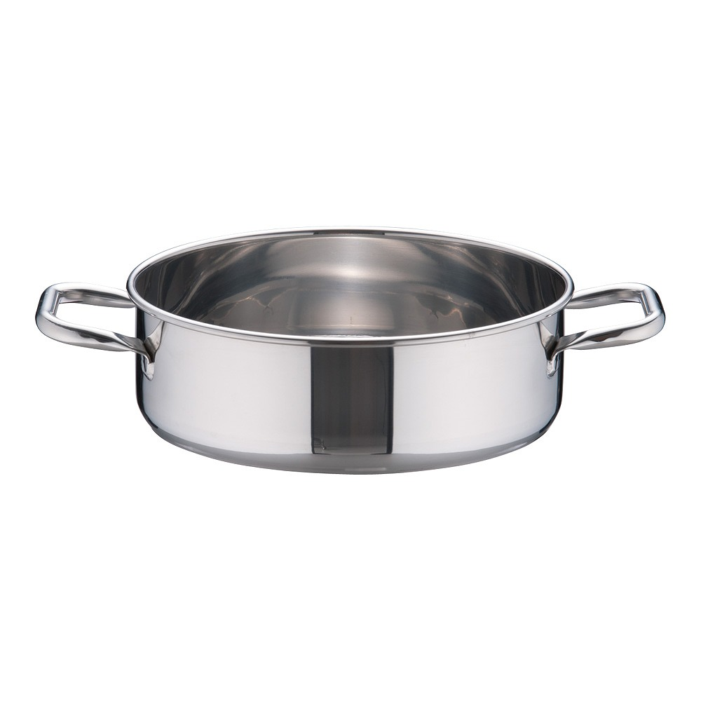 SAパワー・デンジ 外輪鍋(蓋無)27cm