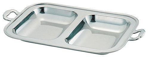 UK18-8バロン角チェーフィング用フードパンダブル 22インチ