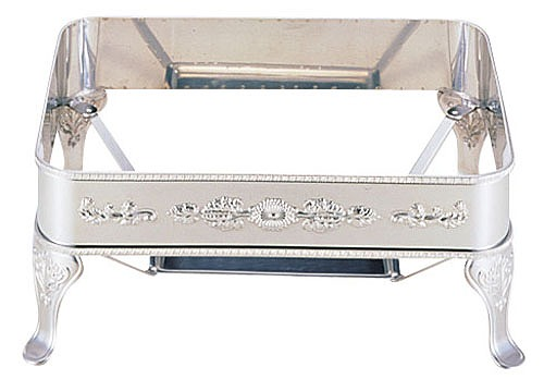 UK18-8ユニット角湯煎用スタンド菊 26インチ