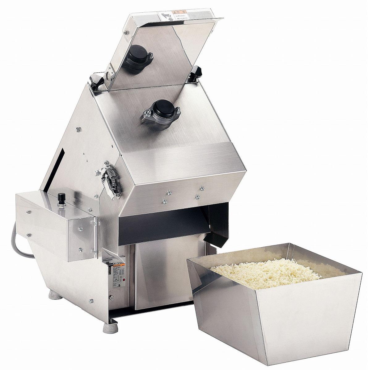 アルファ 生パン粉製造機PT300
