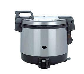 2020 結婚祝い パロマ ガス炊飯器 PR-4200SLPガス