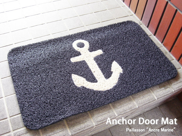 Door mat door mat Anchor anchor door mat door mat & n-l | Rakuten Global Market: Door mat door mat Anchor anchor door ... Pezcame.Com