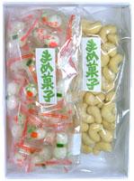 ランキング総合1位 まめ菓子詰め合わせ 売り込み 2袋