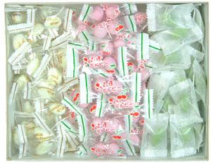 いつでも送料無料 まめ菓子詰め合わせ バラ詰め 人気ブランド多数対象