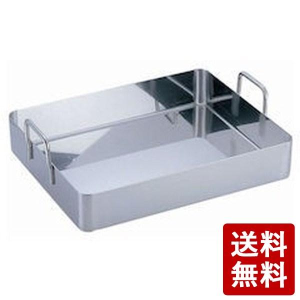 【送料無料】デバイヤー 18-10ローストパン 3121-60 ALC0960