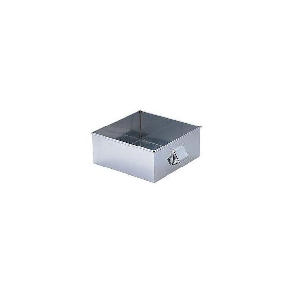 無料 店内最大ポイント10倍 安値 SA21-0角蒸器 AMS66442 42CM用:水槽