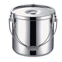 【全品P5倍~10倍】KO19-0電磁調理器対応給食缶 24cm ASYD304