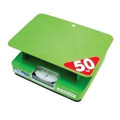 【全品P5倍~10倍】簡易自動秤 ホウサク 7002650kg BHK9801