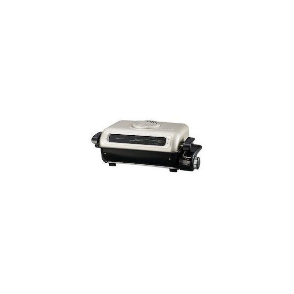 【全品P5倍~10倍】象印 フィッシュロースター EF-VG40 DLC2701