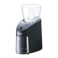 【全品P5倍~10倍】デロンギ コーン式コーヒーグラインダー KG364J FKCF501