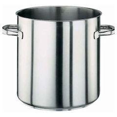 【全品P5倍~10倍】パデルノ 18-10寸胴鍋 蓋無 1001-45 AZV6945