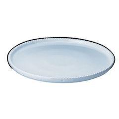 【全品P5倍~10倍】ロイヤル 丸型グラタン皿 ホワイト PB300-40-4 RLI241