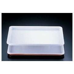 【全品P5倍~10倍】ロイヤル陶器製 角ガストロノームパン PB625-011/1ホワイト