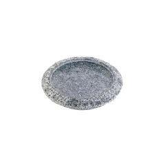 【全品P5倍~10倍】長水 石焼フリーシェイプ煮込み鍋 YS-1236 QNK04