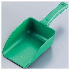 【全品P5倍~10倍】バーキンタ 金属検出機対応ハンドスコップ 大緑66204400:neut PLOTS