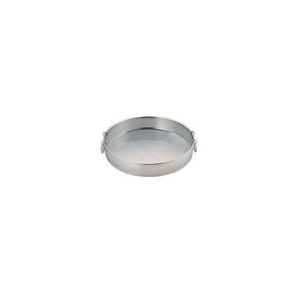 新品 【全品P5~10倍】UK 18-8 パンチング 18-8 手付蒸しザル 手付蒸しザル 60cm パンチング AMSM002, シズショッピングサイト:eae975fb --- delivery.lasate.cl
