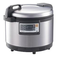 【全品P5倍~10倍】パナソニック 業務用IHジャー炊飯器 SR-PGC54(単相)
