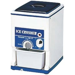 店内最大ポイント10倍 電動式アイスクラッシャーHS-17 通販 海外並行輸入正規品 激安 CD:148002