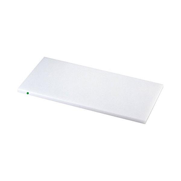 【全品P5倍~10倍】住友 抗菌スーパー耐熱マナ板(カラーピン付) 20SWP 緑 CD:136331