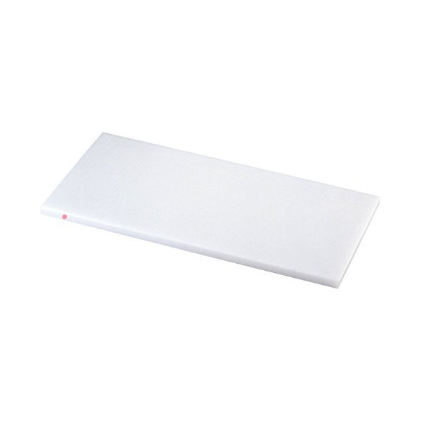 【全品P5倍~10倍】住友 抗菌スーパー耐熱マナ板(カラーピン付) 20SWP 桃 CD:136334