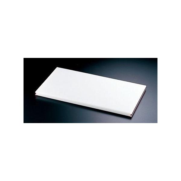 【全品P5倍~10倍】住友 抗菌スーパー耐熱マナ板(カラーライン付) 30SWL 黒 CD:136416